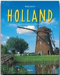 Reise durch Holland