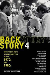 Backstory 4