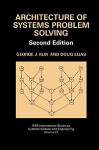 Architecture of Systems Problem Solving