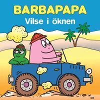 Barbapapa : vilse i öknen