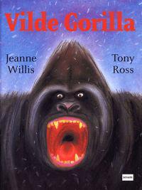 Vilde Gorilla