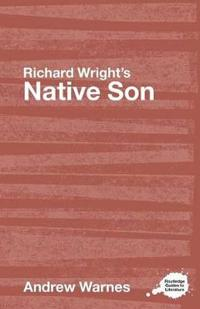 Richard Wright's Native Son