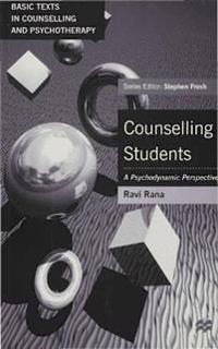 Counselling Students