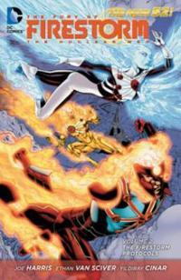 Fury of Firestorm - the Nuclear Men 2