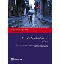 China's Pension System