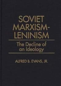 Soviet Marxism-Leninism