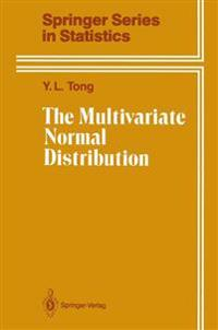The Multivariate Normal Distribution
