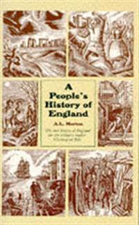 A People's History of England.