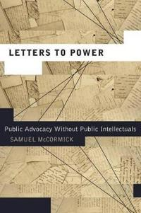 Letters to Power