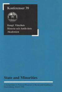 State and Minorities