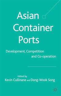 Asian Container Ports