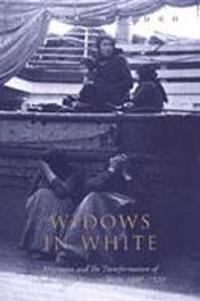 Widows in White