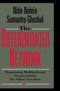 The Differentiated Network