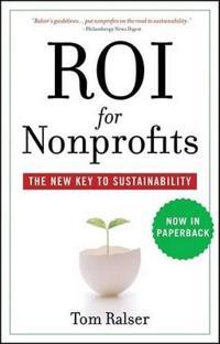 Roi for Nonprofits: The New Key to Sustainability