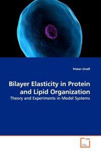 Bilayer Elasticity in Protein and Lipid Organization