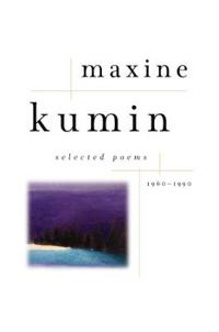 Selected Poems, 1960-1990