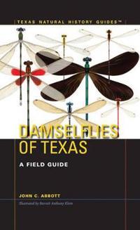 Damselflies of Texas