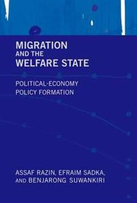 Migration and the Welfare State