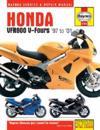 Honda VFR800 V-Fours Service and Repair Manual