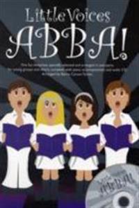 Little voices - abba]