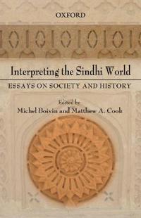 Interpreting the Sindhi World