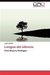 Lengua del Silencio