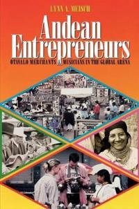 Andean Entrepreneurs