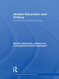 Jewish Education and History