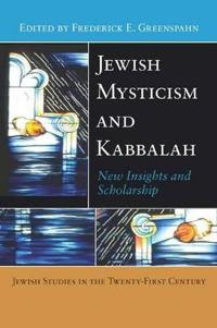 Jewish Mysticism and Kabbalah