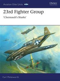 23rd Fighter Group