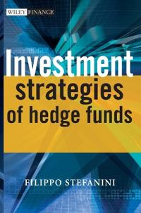 Investment Strategies in Hedge Funds