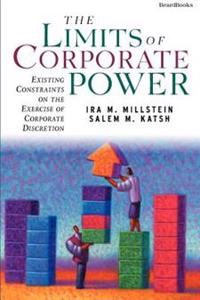 The Limits of Corporate Power