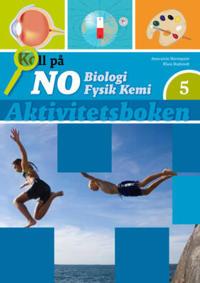 Koll på NO 5 Aktivitetsbok