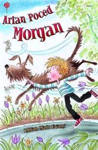 Cyfres Lolipop: Arian Poced Morgan