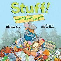 Stuff  - Steven Kroll  Steve (ILT) Cox  Steven Kroll - böcker (9780761455707)     Bokhandel
