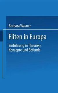Eliten in Europa