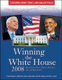 Winning the White House 2008