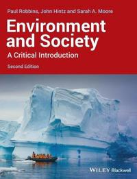 Environment and Society - a Critical Introduction 2E