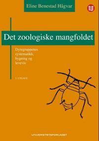 Det zoologiske mangfoldet - Eline Benestad Hågvar | Ridgeroadrun.org