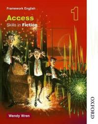 Access Skills in Fiction, Age 11-14