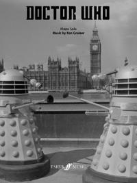 Doctor Who: Piano Solo