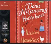 Doña Nicanoras Hattebutik