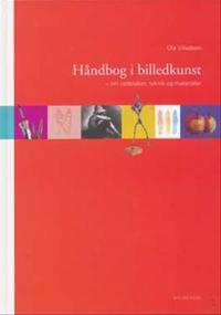 Håndbog i billedkunst