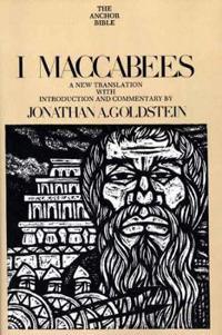 I Maccabees
