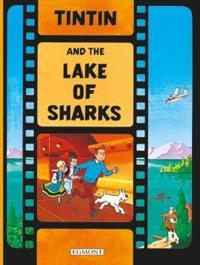 Tintin and the lake of sharks
