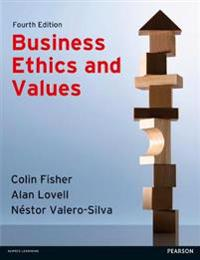 Business Ethics & Values