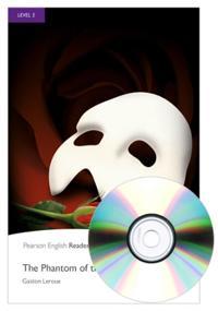 The Phantom of the Opera + Audio