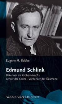 Edmund Schlink