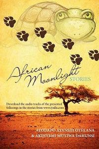 African Moonlight Stories
