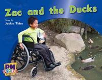 Zac and the Ducks